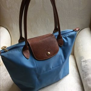 Longchamp Le Pliage Shopping tote